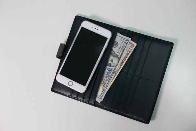 Passport Wallet 4